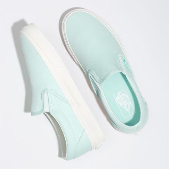 Vans Shoes   Vans Classic Slipon